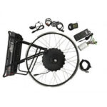 Kit Conversion Bicicleta Electrica en Decathlon Comprar Online