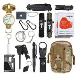 Kit supervivencia Decathlon Comprar Online