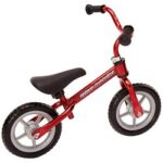 Bicicleta chicco sin pedales Carrefour online